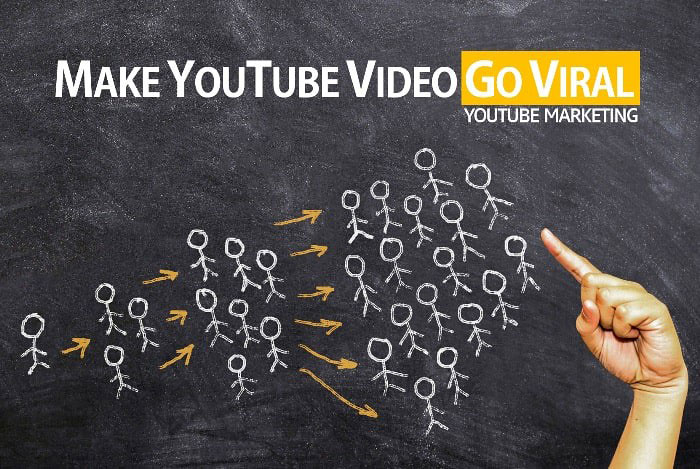 viral video la gi nhung xu huong lam viral video trieu view 20191