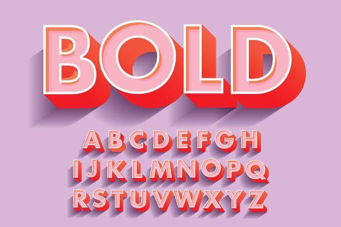 Ý nghĩa khi sử dụng Typography