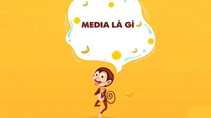 Giới thiệu về Media