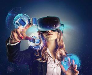 Thực tế ảo là một công nghệ cực kỳ hiện đại và tân tiến trên thị trường ngày nay