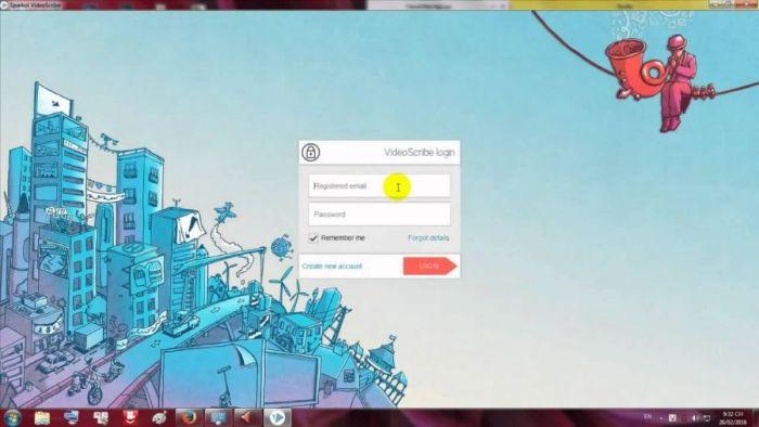 phần mềm làm video animation dạng vẽ tay