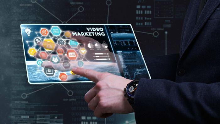 Dạng video ngắn hấp dẫn người xem từ cái nhìn đầu tiên