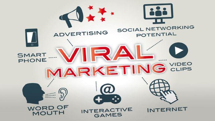 Video marketing của doanh nghiệp có khả năng được viral tự nhiên cao hơn