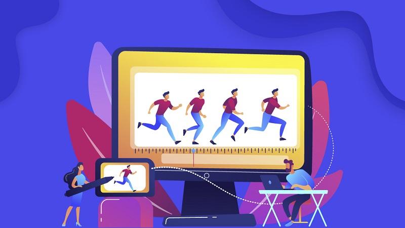 Video Animation được dùng phổ biến trong truyền thông