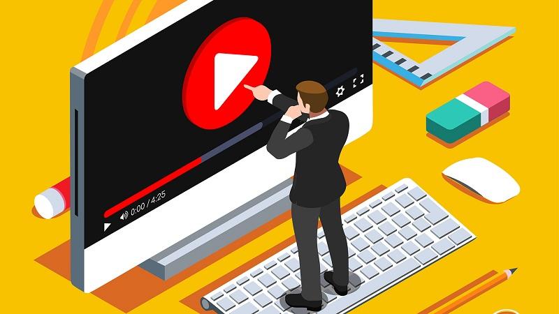 Video chiếm trọn sự chú ý trên các nền tảng MXH