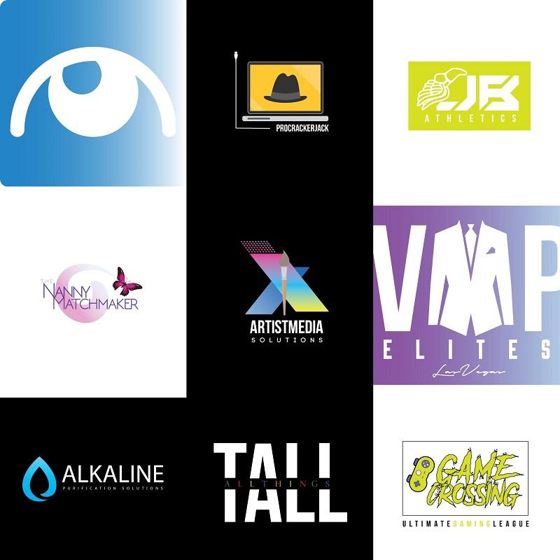 Xây dựng logo tạo điểm nhấn